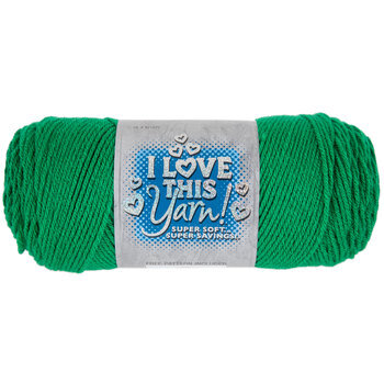 Jelly Bean I Love This Yarn