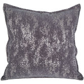 Metallic Textured Pillow