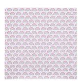 "Rainbow Scrapbook Paper - 12"" x 12"""