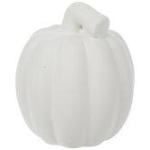 Blank Pumpkin