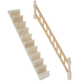 Miniature Staircase Kit