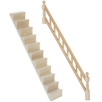 Miniature Staircase Kit