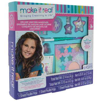 Unicorn Makeover Kit