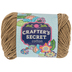 Taupe Crafter's Secret Cotton Yarn