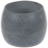 Gray Stone Napkin Ring