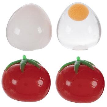 Tomato & Egg Splat Balls