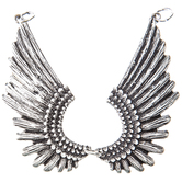 Wings Focal Pendant