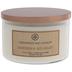 Gardenia Bouquet 3 Wick Jar Candle