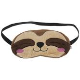 Sloth Eye Mask