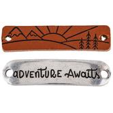 Adventure Awaits Connectors