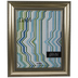 Brushed Champagne Wood Wall Frame - 11