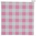 Pink & White Buffalo Check Photo Album - 4
