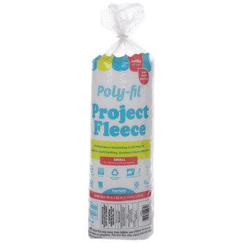 Polyfil Project Fleece Batting