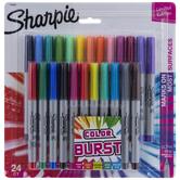 Ultra Fine Sharpie Markers