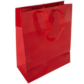 Red Gift Bags - Large