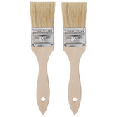 Chipwood Paint Brushes - 1 1/2""