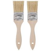 """Chipwood Paint Brushes - 1 1/2"""""""