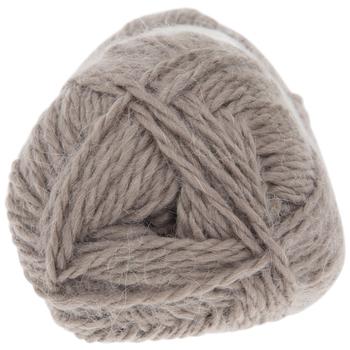 Pecan Yarn Bee Alpaca Twist Yarn
