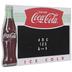 Coca-Cola Letter Board Wall Decor