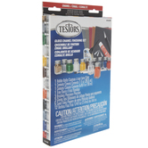 Gloss Enamel Finishing Paint & Tools