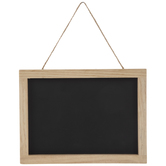 Hanging Chalkboard Signs