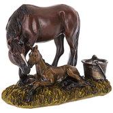 Mare & Colt Horses