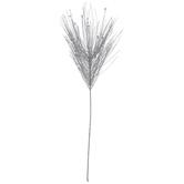 Glitter Pine Needle Spray