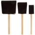 Foam Brushes - 15 Piece Set
