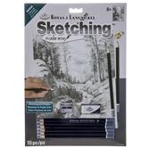 Shadow Lake Sketching Made Easy Kit