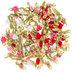 Mini Rose Embellishments