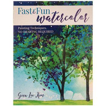 Fast & Fun Watercolor