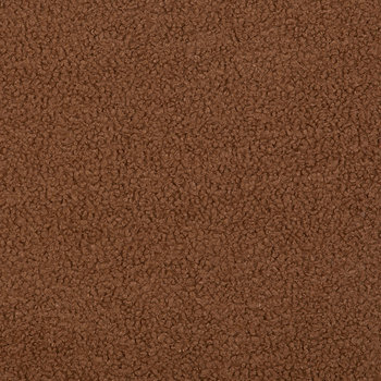 Camel Teddy Fleece Fabric