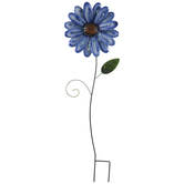 Flower Metal Garden Stake