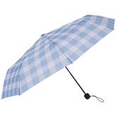 Blue Buffalo Check Umbrella