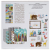 Forest Friends Paper Crafting Kit