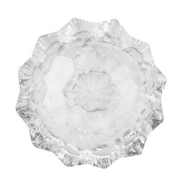 Glass Bloom Knob