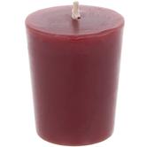 Cranberry Spice Votive Candle
