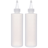 Squeeze Bottles - 8.11 Ounce