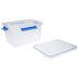 Waterproof Storage Container - 19 Quarts