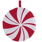 Peppermint Pot Holder
