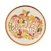 Thankful Paper Plates