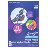 Pacon Artist Multi-Media Art Paper