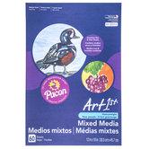 "Pacon Artist Multi-Media Art Paper - 12"" x 18"""