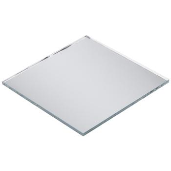 "Square Craft Mirrors - 2"""