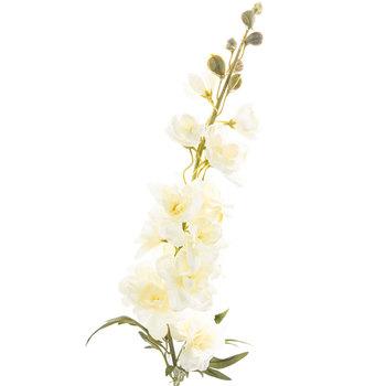 Cream Delphinium Spray