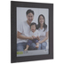 Black Glossy Dimpled Wall Frame - 11