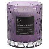 Lavender & Sage Jar Candle
