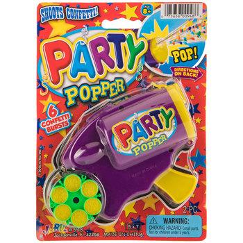 Party Confetti Popper