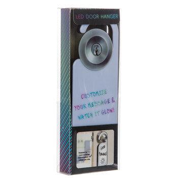 LED Message Board Door Hanger