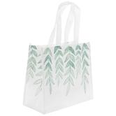 Hanging Leaf Tote Bag